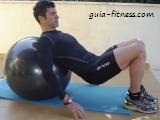 core workout-fitball-abdominal-musculos-anca