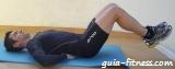 abdominais inferiores