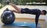 exercicios corpo total
