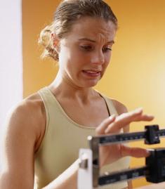 dieta e exercicio