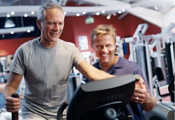 treino cardiovascular
