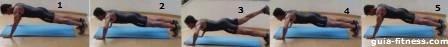 core total-abdominais-lombar-flexao bracos