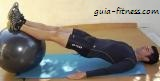 core workout-fitball-abdominal-musculos-plank