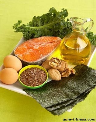 omega 3-saúde-gordura-stress-colesterol