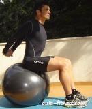 alongamentos-lombar-dorsal-fitball-peito