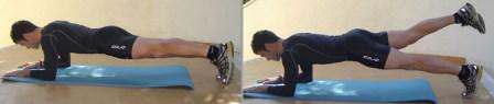 treino core-prancha-lombar-abdominal