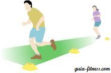 Testes fitness-VO2 max-teste 1 milha-treino cardio
