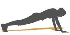 testes fitness-teste flexao bracos-treino forca-treino peito