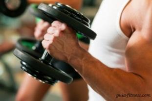 treinar para perder gordura