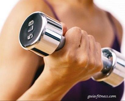 treino de forca-exercício físico-massa gorda