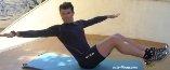 core fitness-abdominais-abdominal-crunch