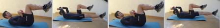 perder barriga-crunch-abdominais-core
