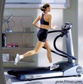 treinar em esteira-treinar em passadeira-treino cardio-correr em esteira