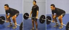 treino total-peso morto-core-costas