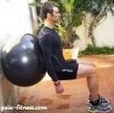 auto treino-squat-exercicio-perna